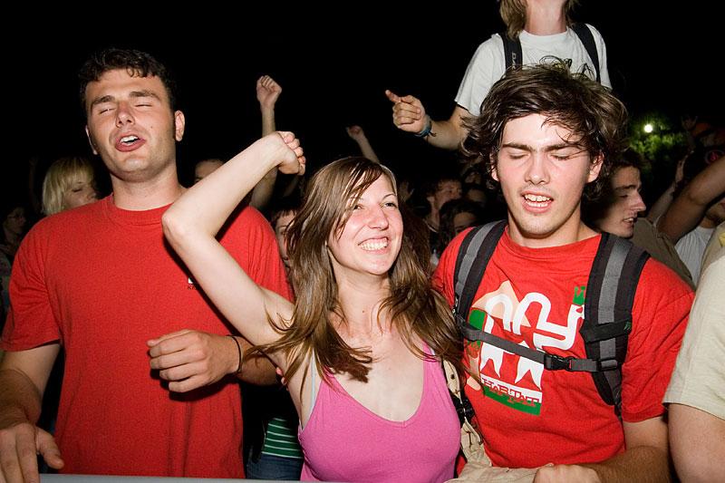 UFO - Urban Fest Osijek 2007. - dan #1  Foto: steam [url=http://www.osijek031.com/osijek.php?topic_id=8227]UFO - Urban Fest Osijek 2007. - program[/url]  Ključne riječi: ufo ufo2007 urban fest osijek