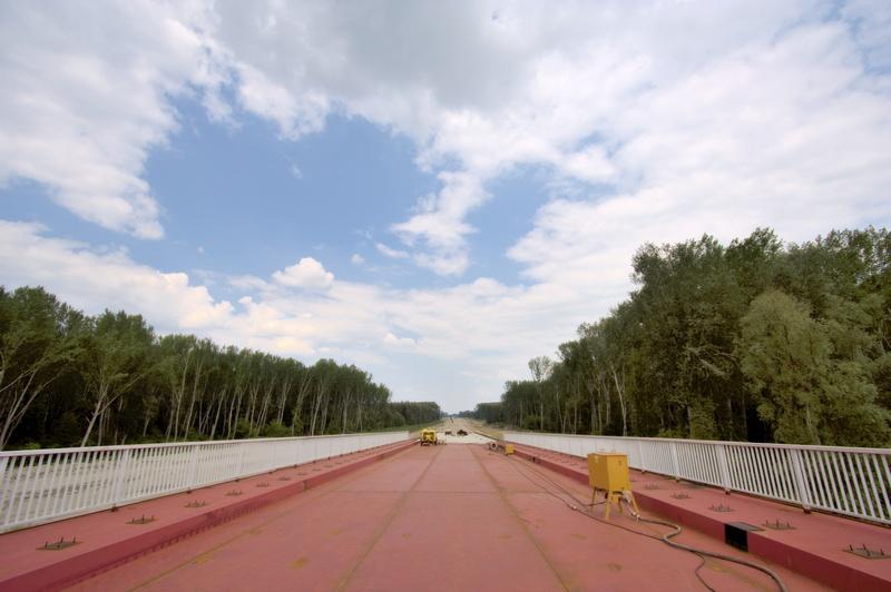 Pampas, novi most preko Drave  Foto: [url=http://www.osijek031.com/profile.php?mode=viewprofile&u=3]cacan[/url]  Ključne riječi: drava pampas most