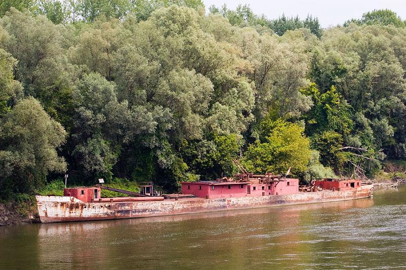 Foto: steam  Ključne riječi: pampas most