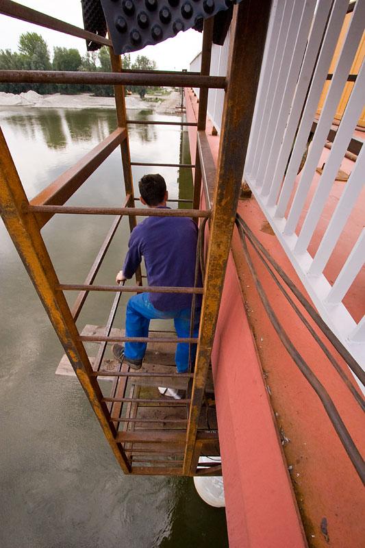 Pampas, novi most preko Drave  Foto: [url=http://www.osijek031.com/profile.php?mode=viewprofile&u=19]steam[/url]  Ključne riječi: drava pampas most