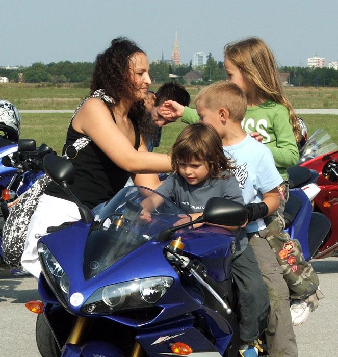 My Way Biker Fest  Foto: Zuhra  Ključne riječi: myway motosusret moto motori