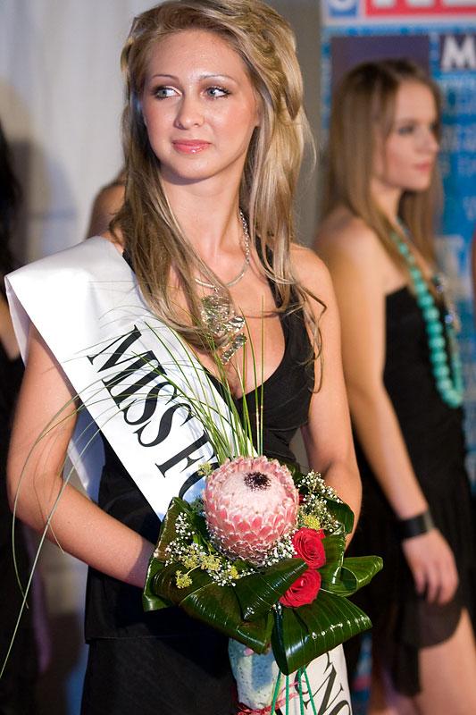 Miss fotogeničnosti Kristina Pukljak  Foto: [b]steam[/b]  Ključne riječi: kraljica miss