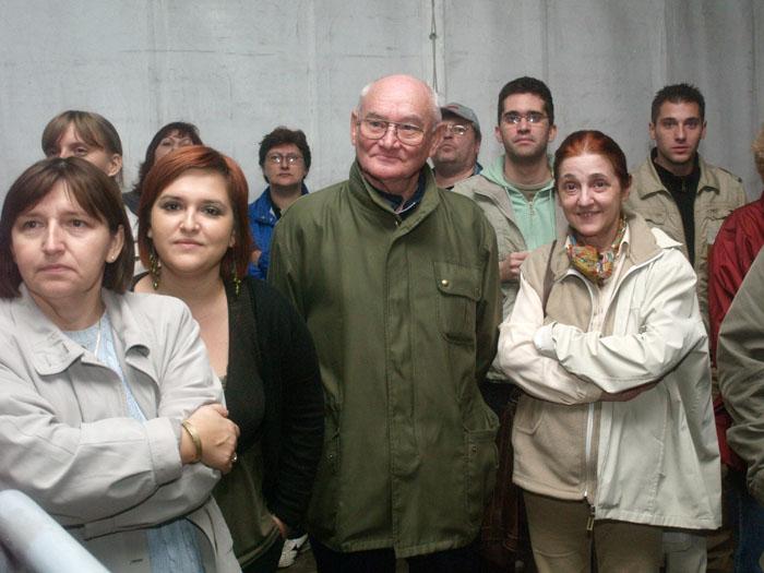 Marijan ban i diktatori  Foto: Zuhra  Ključne riječi: jesen_uz_osjecko dani_piva marijan_ban diktatori