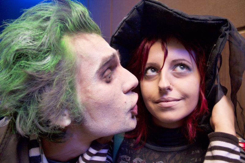 Halloween  Foto: cacan  Ključne riječi: halloween noc_vjestica