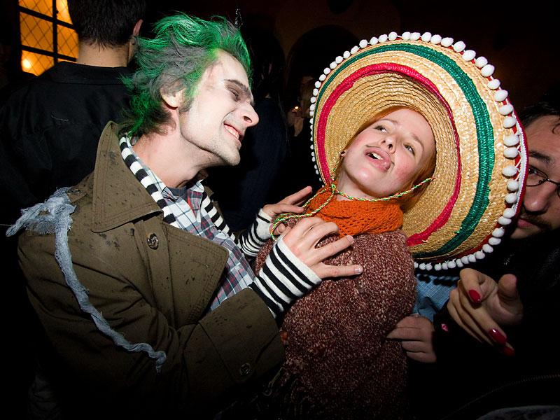 Halloween  Foto: steam  Ključne riječi: halloween noc_vjestica