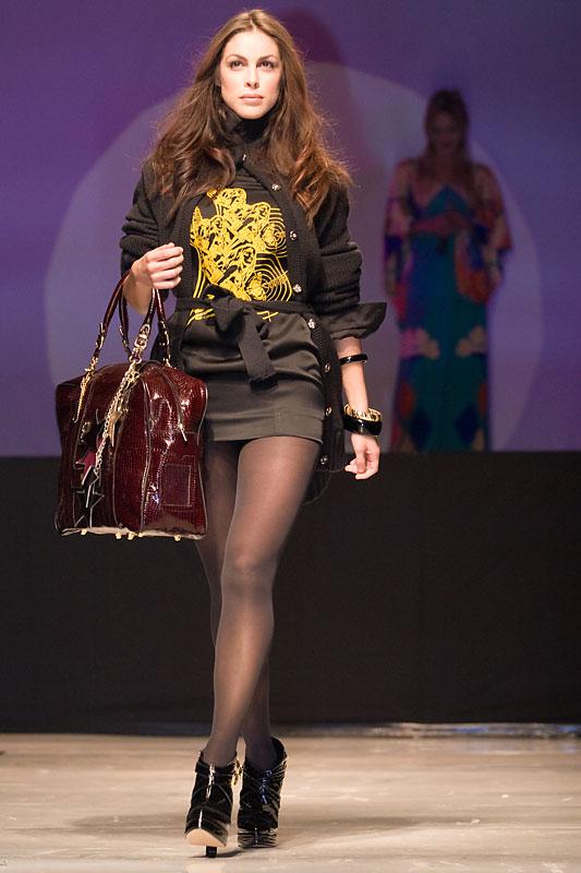 Fashion Sweetness & After party  Foto: steam  Ključne riječi: ofi fashion_incubator fashion_sweetness