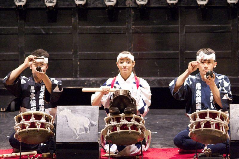 Za Ondekoza  Foto: cacan  Ključne riječi: za_ondekoza taiko