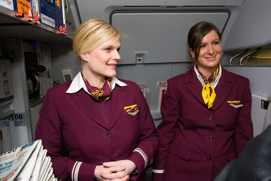 Germanwings  Foto: steam  Ključne riječi: zlo aerodrom avion germanwings