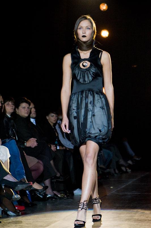 Fashion Art  Foto: steam  Ključne riječi: ofi ofi2008 fashion incubator art