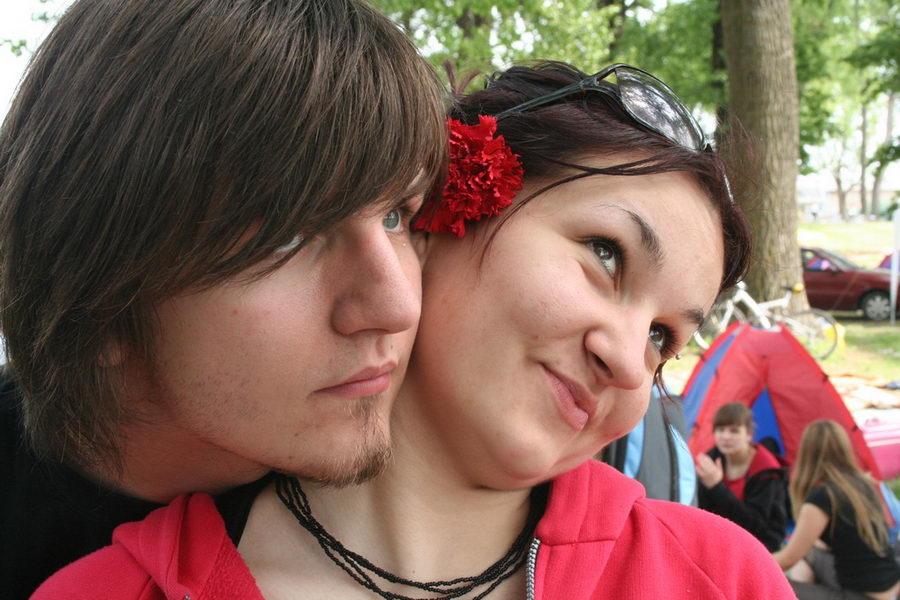Prvi svibanj u Osijeku  Foto: Zuhra  Ključne riječi: prvi svibanj maj praznik rada