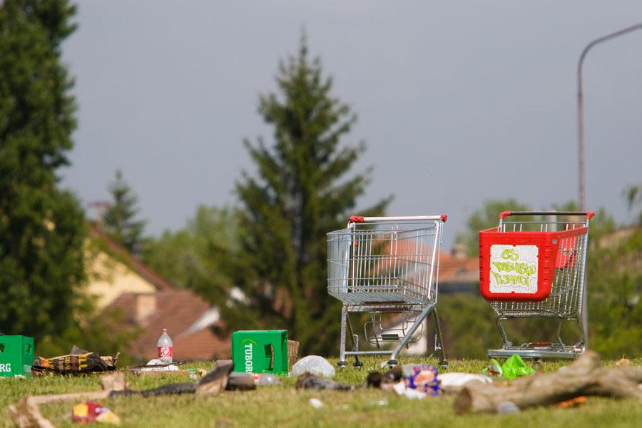 Prvi svibanj u Osijeku  Foto: steam  Ključne riječi: prvi svibanj maj praznik rada