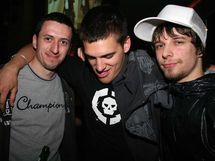 Party031 #3  Foto: Zuhra  Ključne riječi: party031 tulum rodjendan