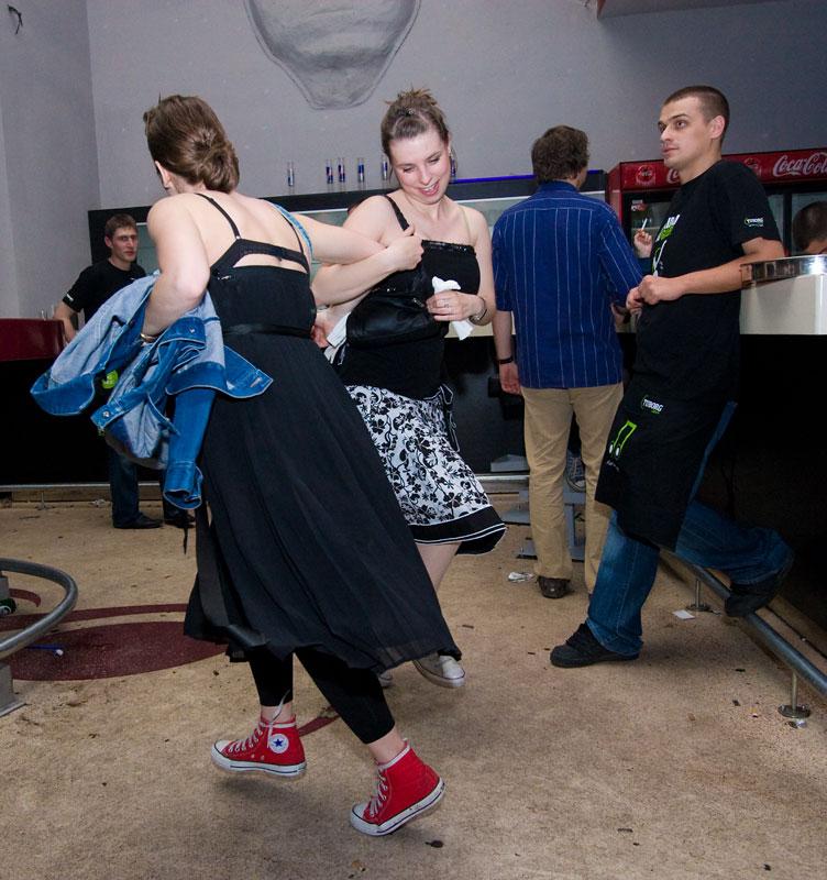 Party031 #3 - pred jutro  Foto: steam  Ključne riječi: party031 tulum rodjendan