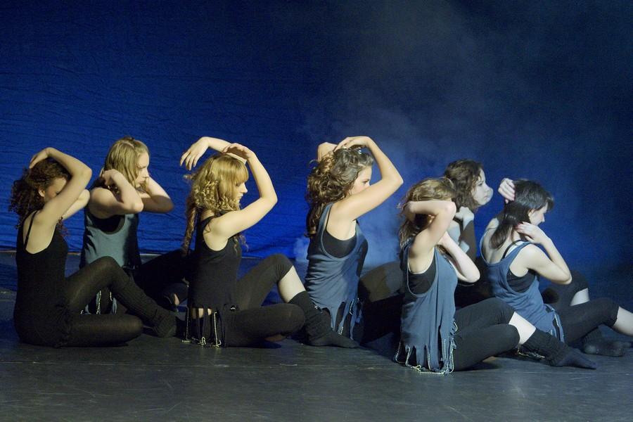 Plesni studio Shine  Foto: cacan  Ključne riječi: Plesni studio Shine ples