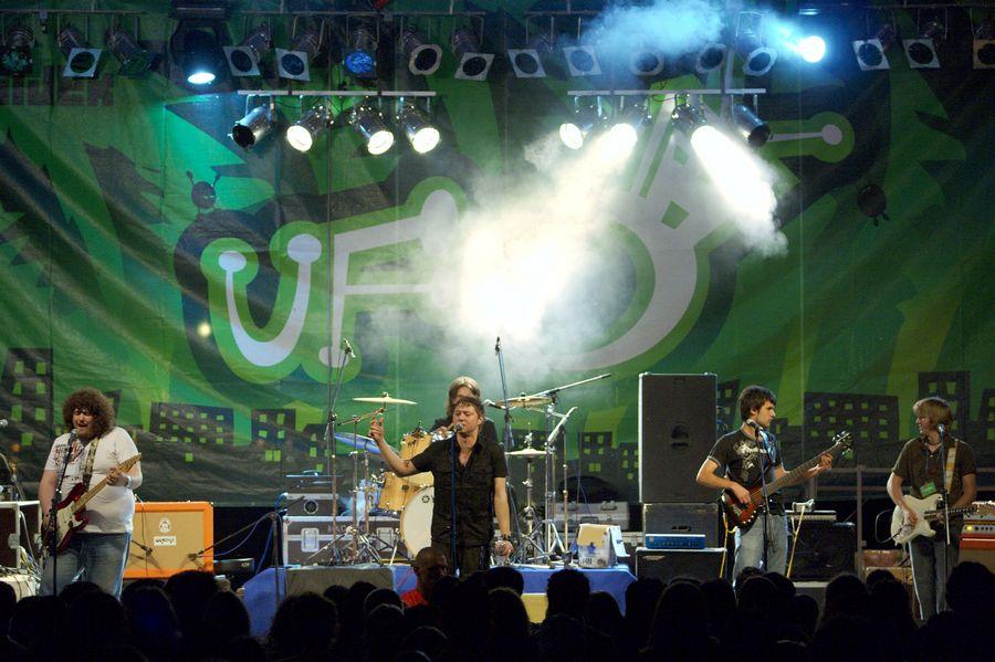 UFO 2008.  Foto: cacan
