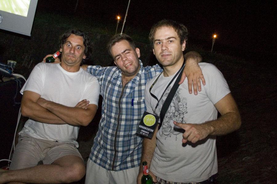 SAFT 2008.  Foto: zeros  Ključne riječi: saft