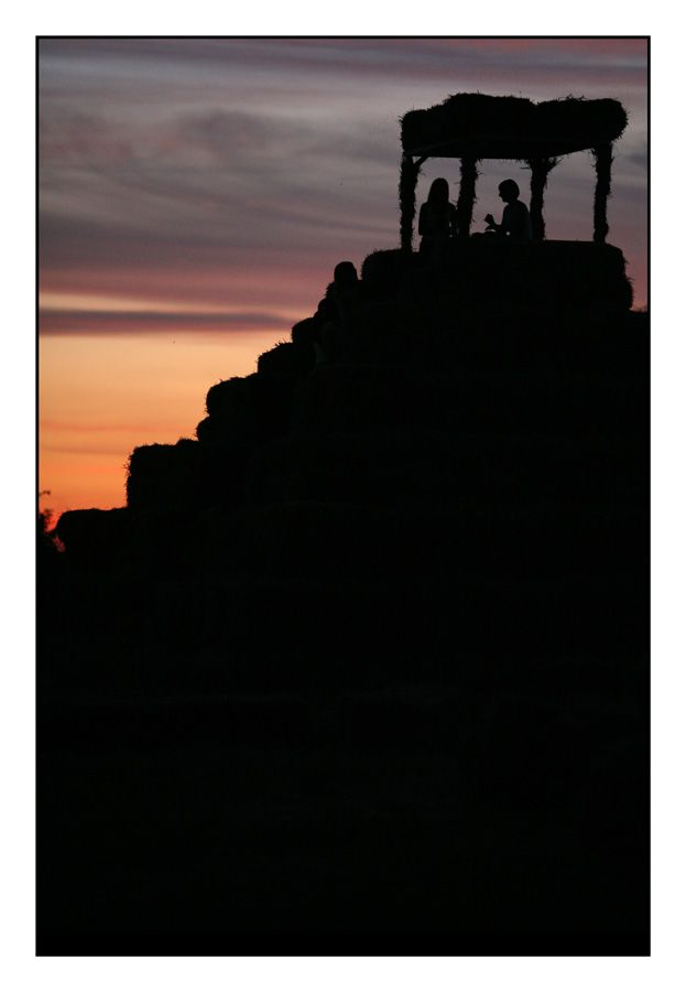 Slama 2008.  Foto: Tomislav Šilovinac (sikki)  Ključne riječi: slama