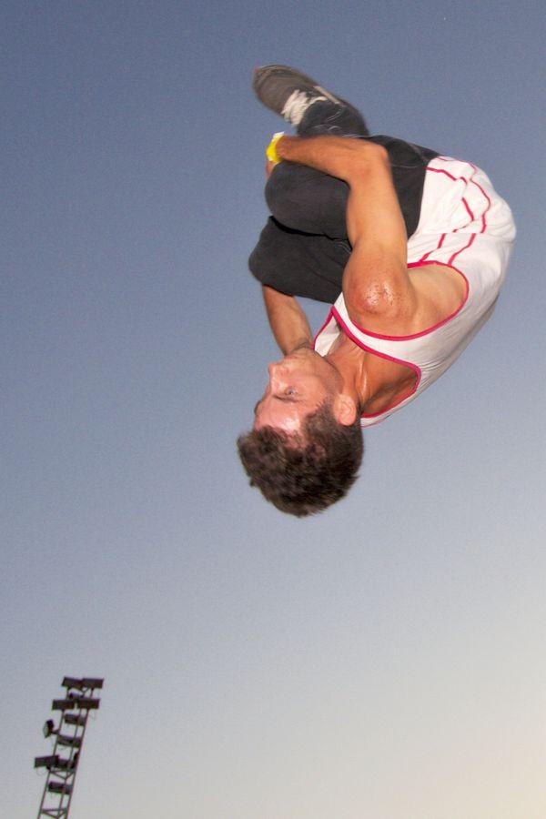 Frontflip  Pannonian Challenge 9 [practice day]  Foto: cacan  Ključne riječi: pannonian challenge