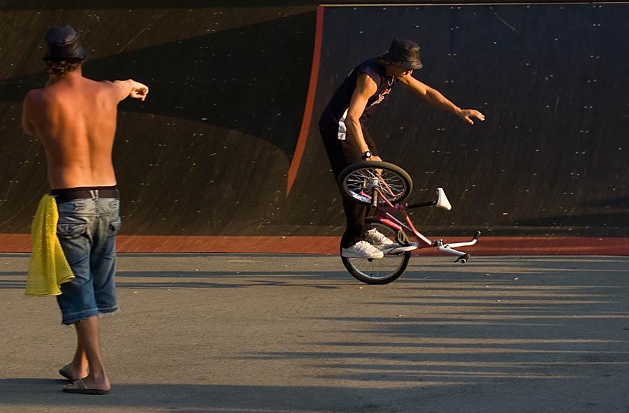 Bike & Mike  [url=http://www.osijek031.com/osijek.php?topic_id=14923]Bike & Mike show video[/url]  Foto: ante_os  Ključne riječi: pannonian challenge bike&mike