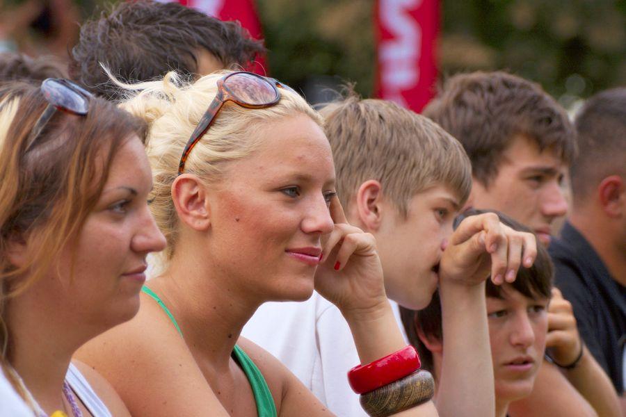 Publika  Foto: cacan  Ključne riječi: pannonian challenge pannonian2008