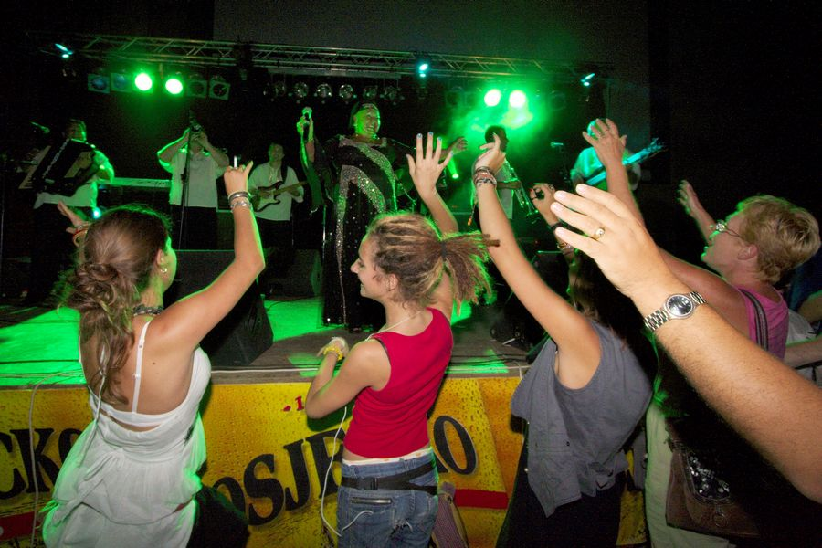 Ethno-Os 2008.  Foto: cacan  Ključne riječi: publika