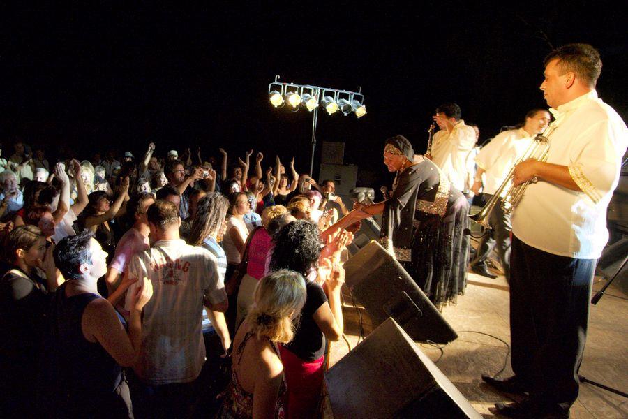 Ethno-Os 2008.  Foto: cacan  Ključne riječi: publika esma