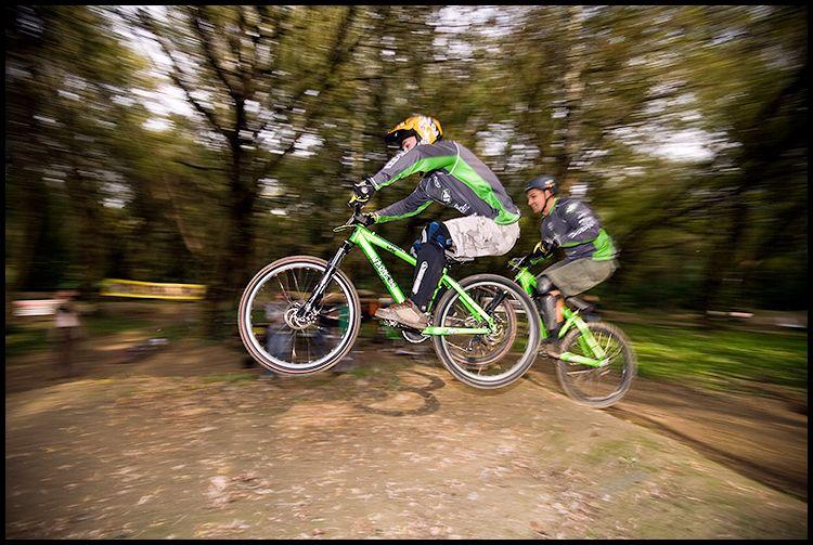 Pannonian Challenge MTB cross  Foto: Ivan Sekol