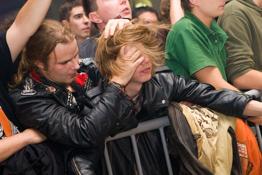 Kud Idijoti  Foto: steam  Ključne riječi: jesen osjecko idijoti septica
