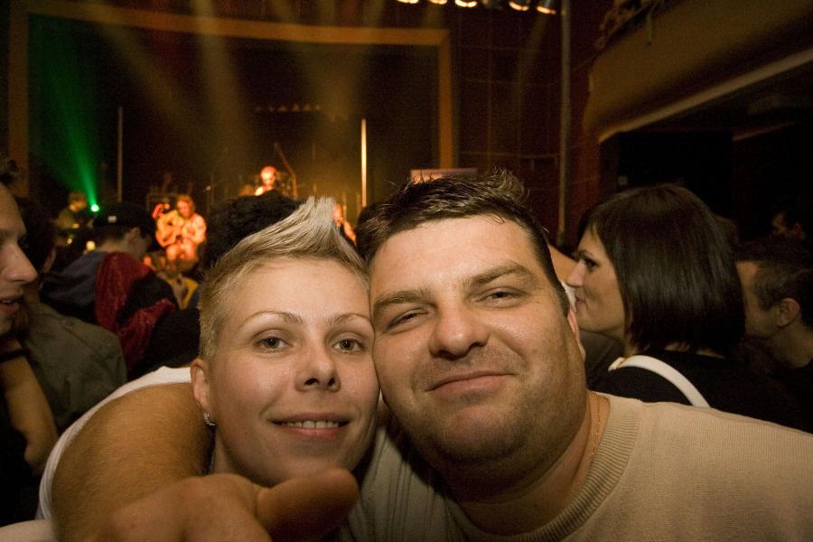 Goran Bare & Majke  Foto: Daniel Antunovic  Ključne riječi: majke goran-bare