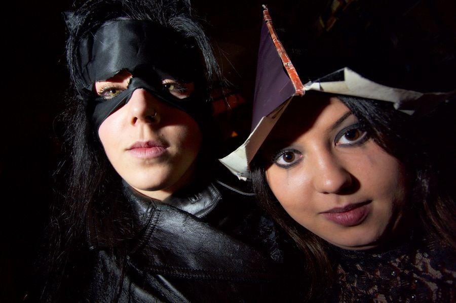 Halloween 2008  Foto: cacan  Ključne riječi: halloween halloween2008