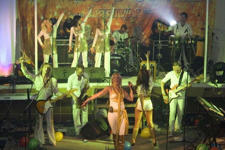 ABBA Arrival  Foto: Daniel Antunovic  Ključne riječi: Abba
