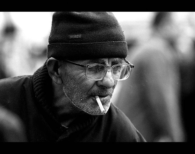 U prolazu  Foto: Samir Kurtagic  Ključne riječi: u-prolazu prolazu