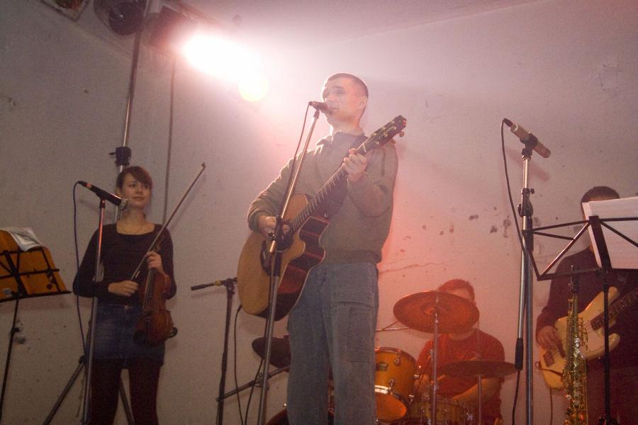 (ne)Normalni Balasevic Tribute bend  Foto: Daniel Antunovic  Ključne riječi: (ne)normalni balasevic