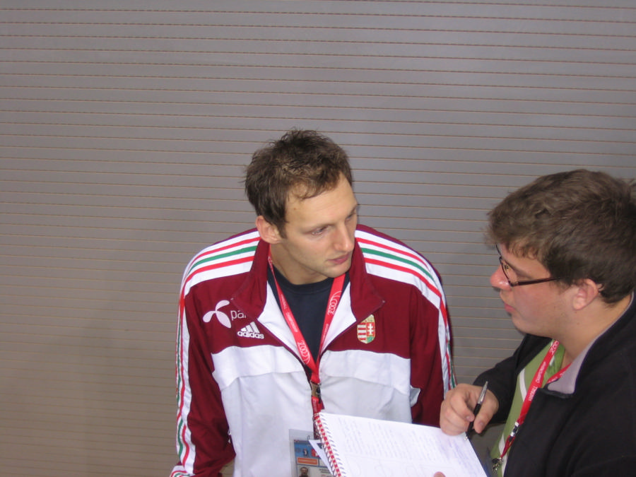 SP 2009  Foto: Mladen Kovačević  Ključne riječi: svjetsko rukometno prvenstvo utakmica dvorana navijaci