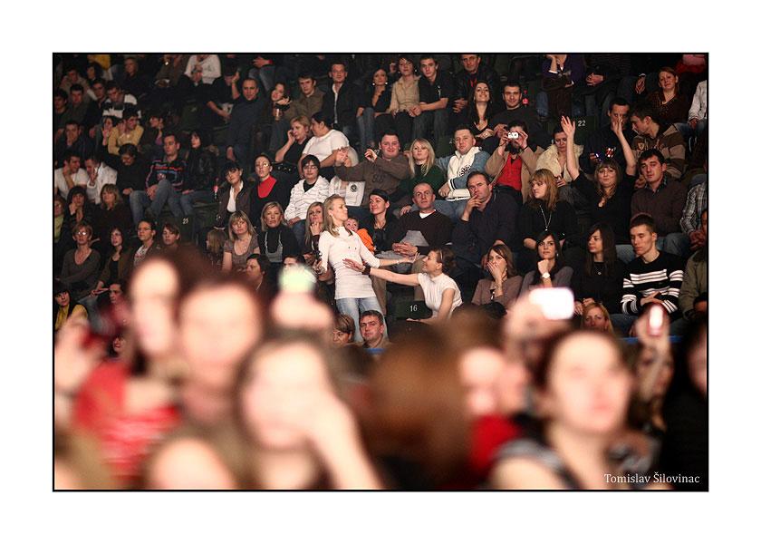 Folk - 2009  Foto: Tomislav Šilovinac  Ključne riječi: folk hit godine cajke narodnjaci