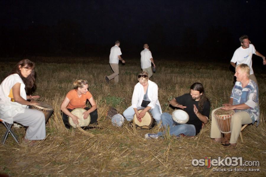 Slama 2009.  Foto: cacan  Ključne riječi: slama slama2009