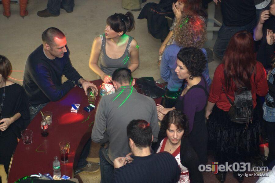 Party 031  Foto: Igor Košćak  Ključne riječi: party031