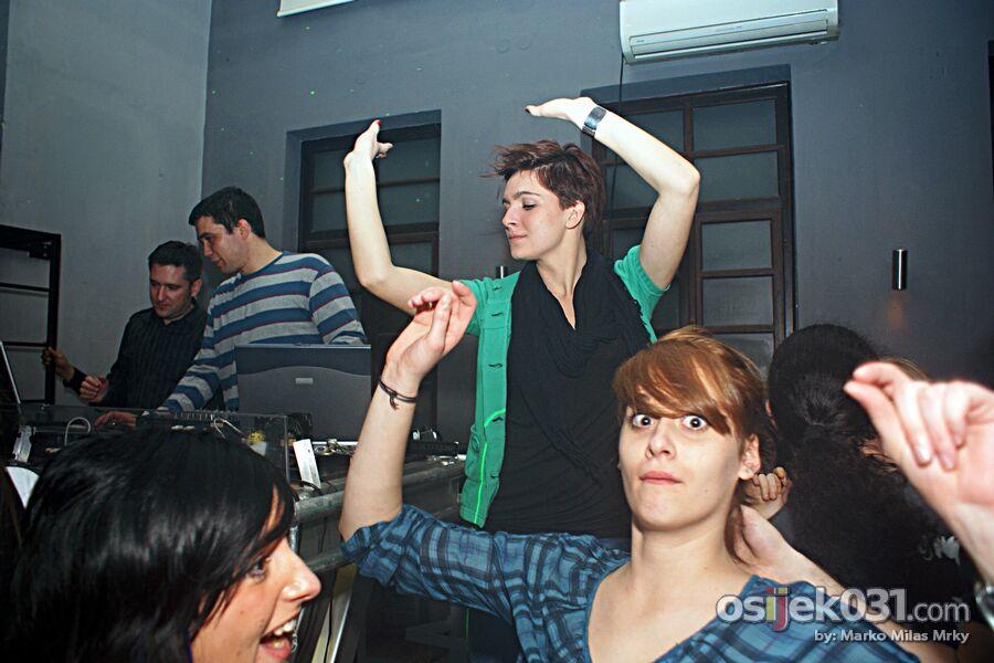 Party 031  Foto: Marko Milas Mrky  Ključne riječi: party031