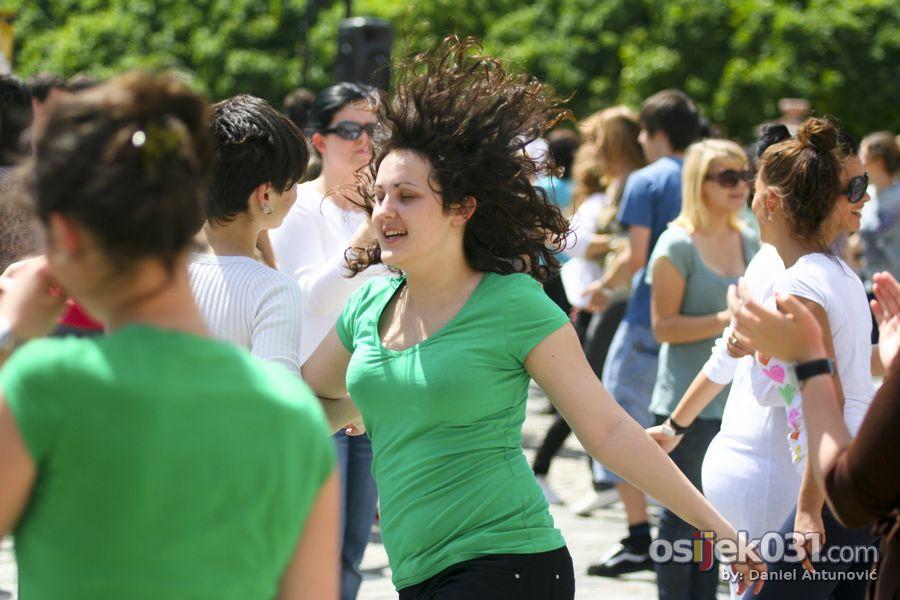 Quadrilla 2010. [proba 06.05.2010.]  Foto: Daniel Antunovic