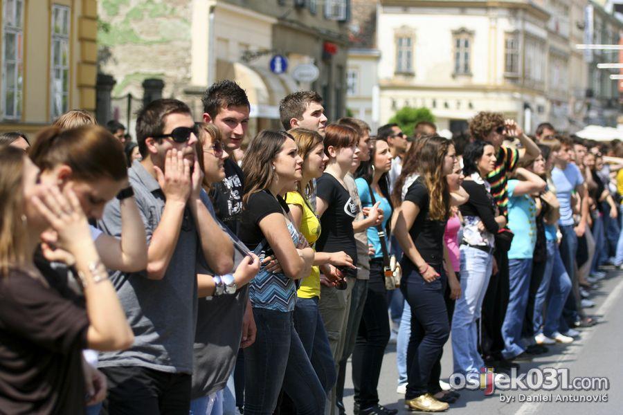 Quadrilla 2010 - [proba #4]   Foto: Daniel Antunovic