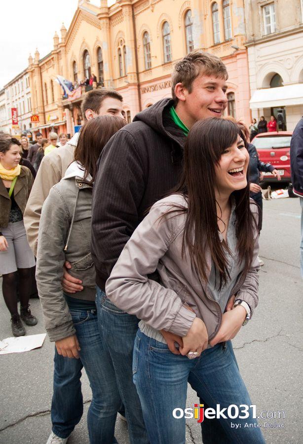 Quadrilla 2010. - [proba #5]  Foto: Ante Delač  Ključne riječi: quadrilla quadrilla2010