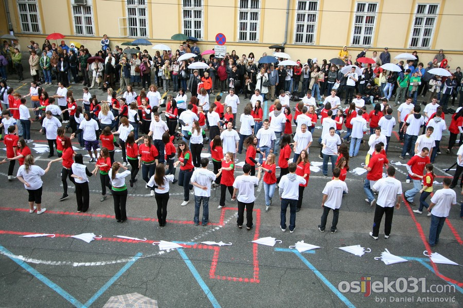 Quadrilla 2010.  Foto: Daniel Antunovic