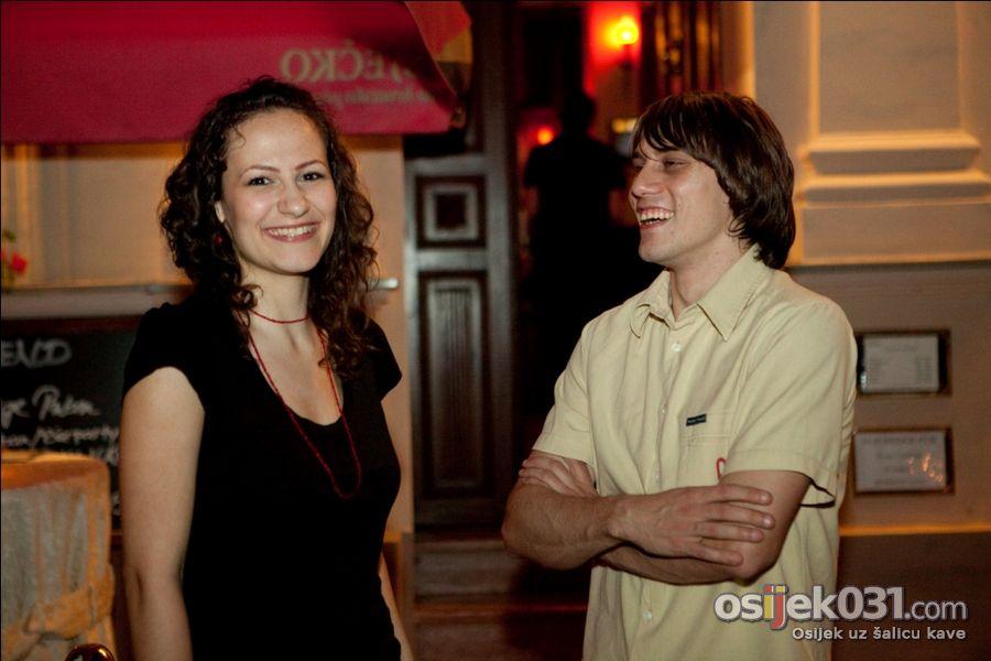 BIZparty  Foto: Jelena Rašić  Ključne riječi: biz party obp