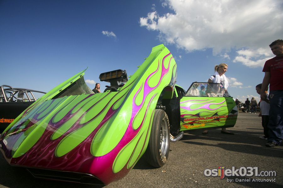 Street Race Show  Foto: Daniel Antunović  Ključne riječi: street race show