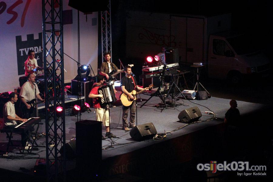 [subota]  Foto: Igor Košćak  Ključne riječi: tvrdjafest 2010