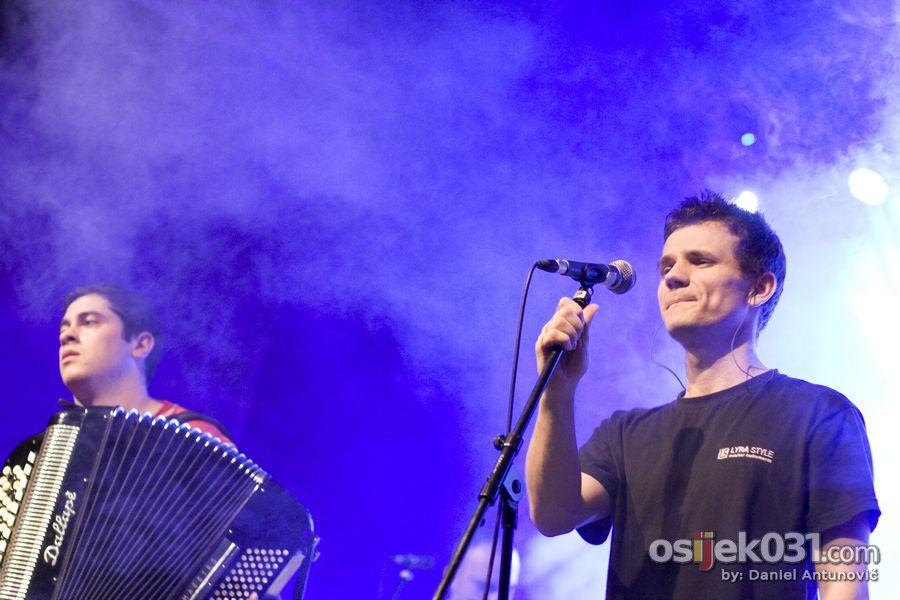 [subota]  Foto: Daniel Antunović  Ključne riječi: tvrdjafest 2010