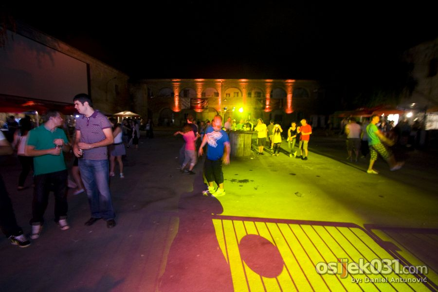 WLM Fest 2010. - [četvrtak]  Foto: Daniel Antunović  Ključne riječi: wlm festival fest we-love-music