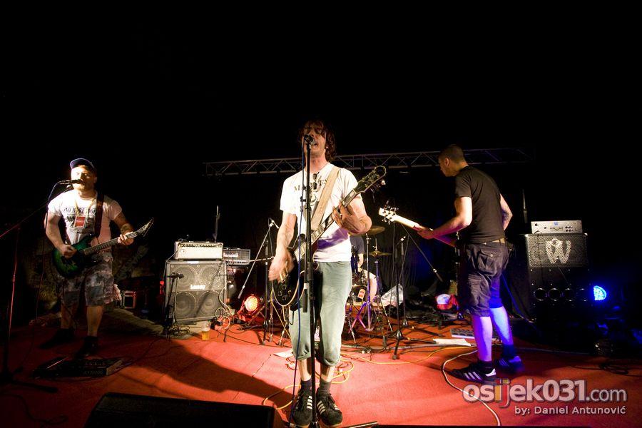 WLM Fest 2010. - [petak]  Foto: Daniel Antunović  Ključne riječi: wlm festival fest we-love-music