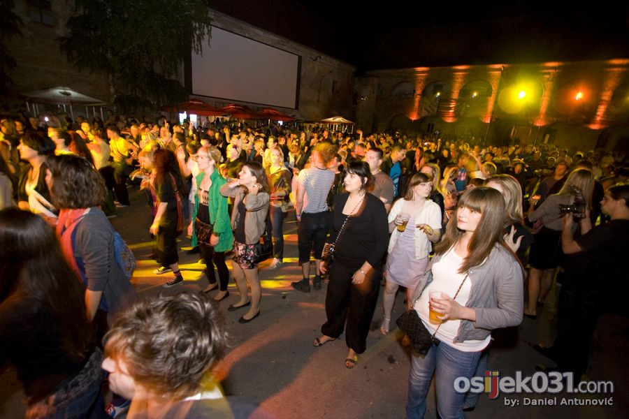 WLM Fest 2010. - [subota]  Foto: Daniel Antunović  Ključne riječi: we-love-music fest wlm