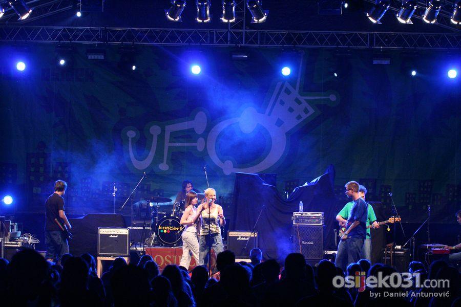 UFO 2010. - [četvrtak]  Foto: Daniel Antunović  Ključne riječi: urban-fest ufo